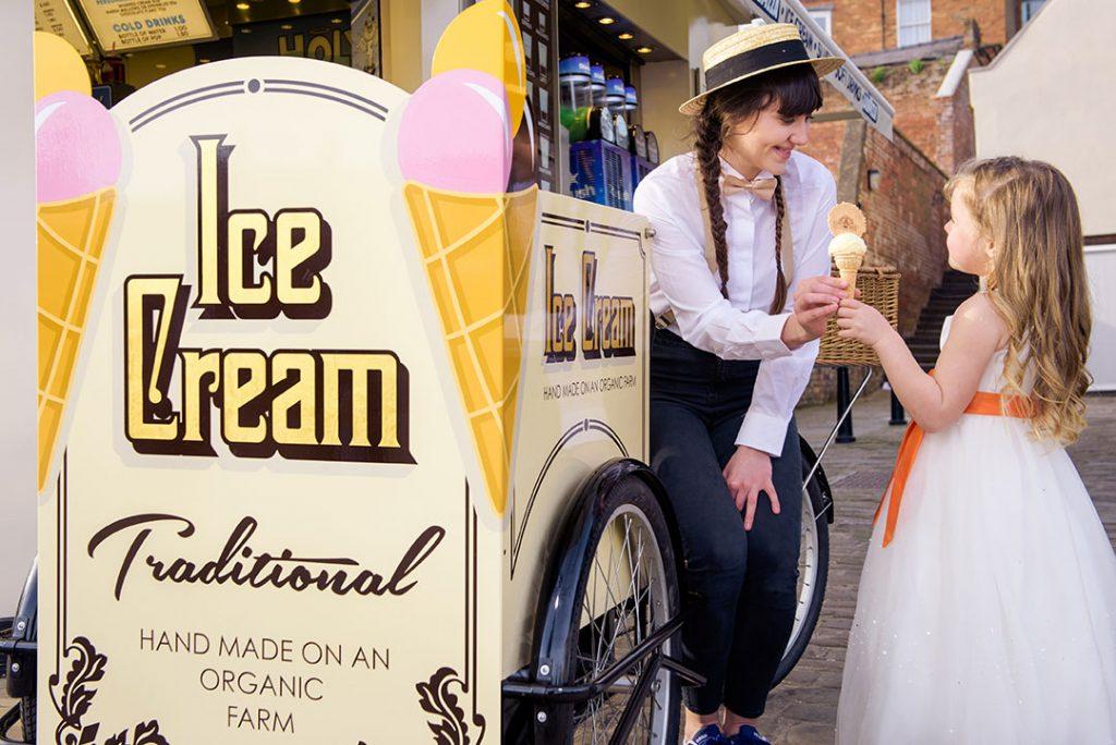 Scarborough Ice Cream